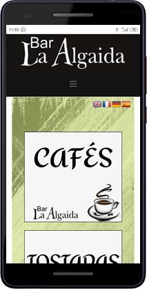 Café La Algaida