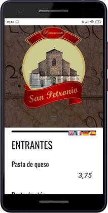 Rte. San Petronio